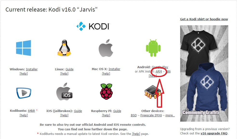 How to update KODI on your Android TV box (with pictures) - Jolly