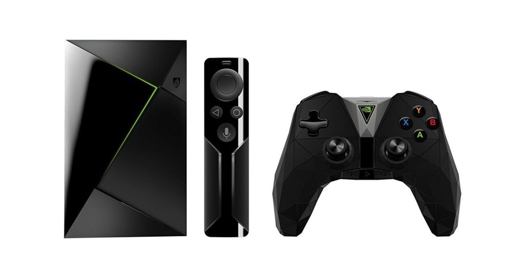 How to Install APK Time on Nvidia Shield - Jolly John's Online Discounts