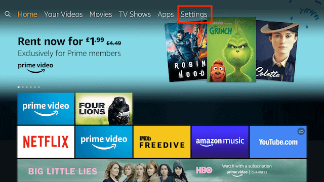 How to Install TV Zion on Firestick with FileLinked - Jolly