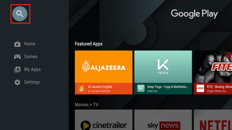 How to Install Downloader on Android TV/Nvidia Shield
