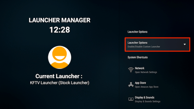 How to Install Wolf Launcher for Firestick